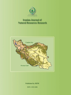 Iranian Journal of Natural Resources Research